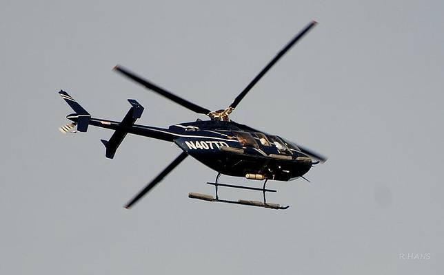 sanovnik helikopter