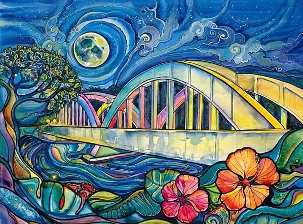 sanovnik most