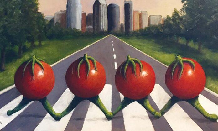 sanovnik paradajz