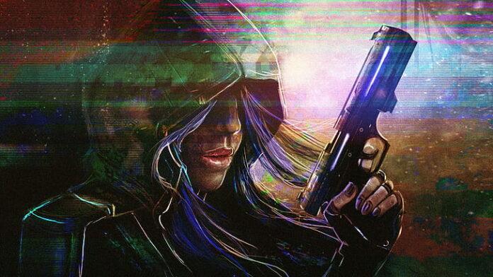 sanovnik pistolj
