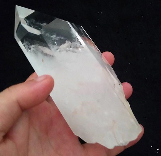 gorski kristal znacenje