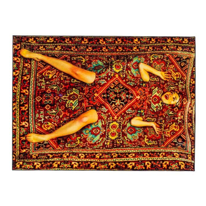 sanovnik tepih