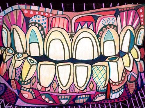 sanovnik zubi