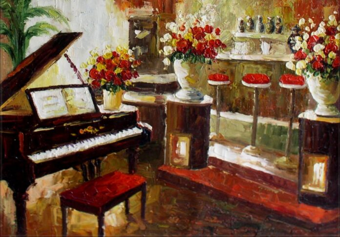 sanovnik klavir