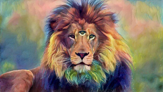 sanovnik lav