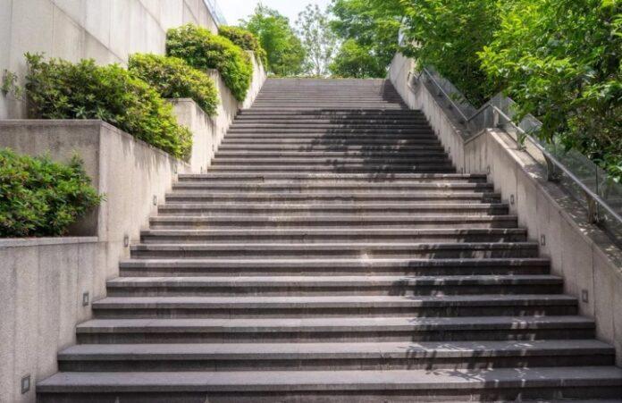 sanovnik stepenice