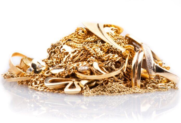 sanovnik zlato
