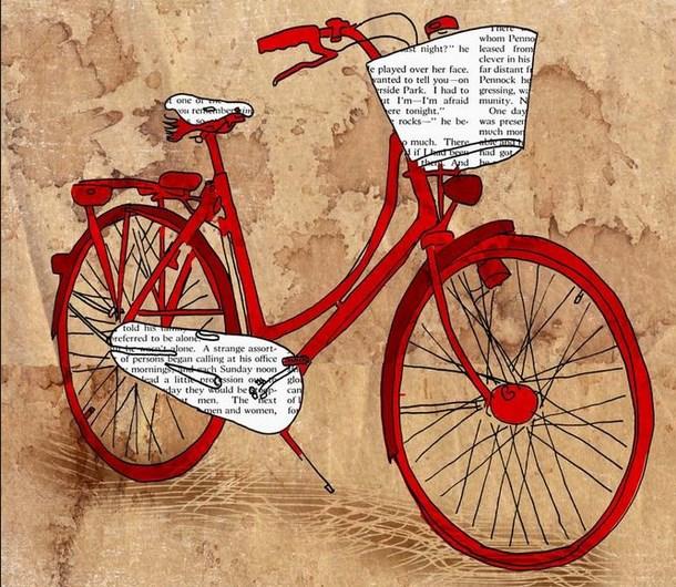 sanovnik bicikl
