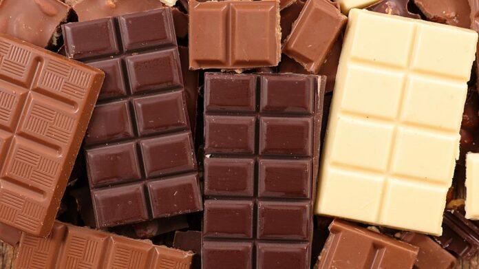 sanovnik cokolada