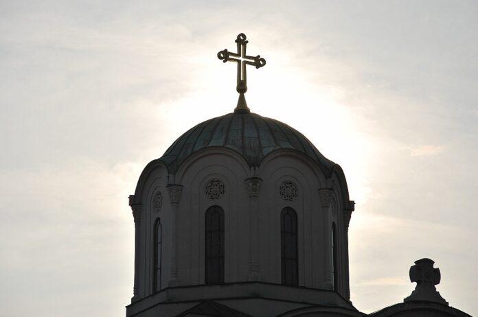 sanovnik crkva