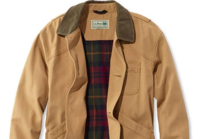 sanovnik jakna kaput