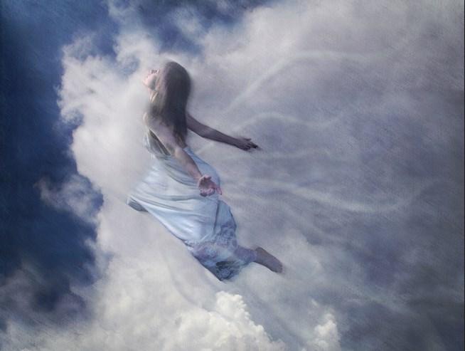 sanovnik letenje