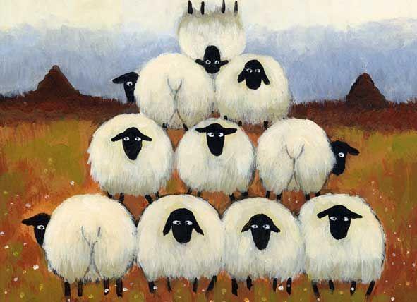 sanovnik ovce