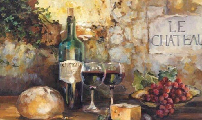 sanjati vino