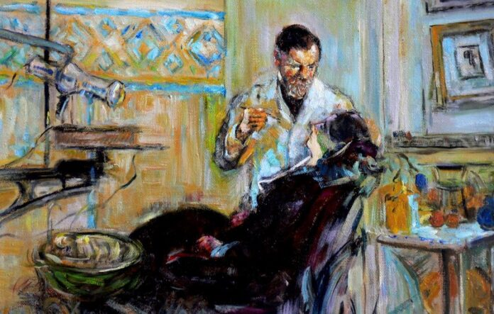 sanovnik zubar