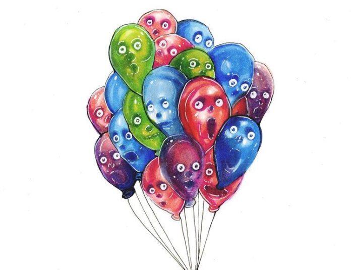 sanovnik baloni