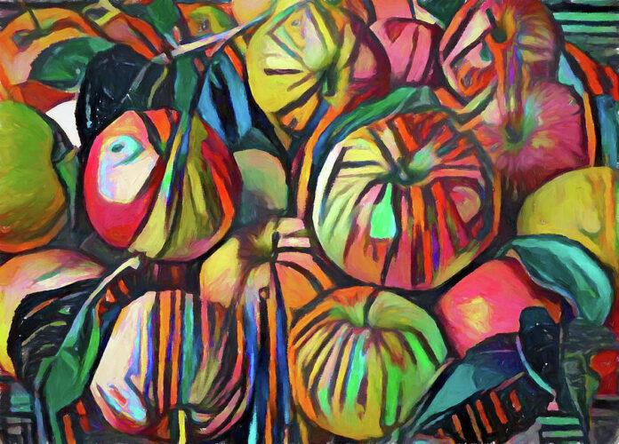 sanovnik jabuka