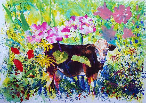 sanovnik krava
